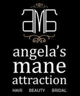 Angela's Mane Attraction Kew