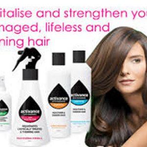 Activance - Hairloss