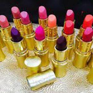 Montana Bliss Lipsticks